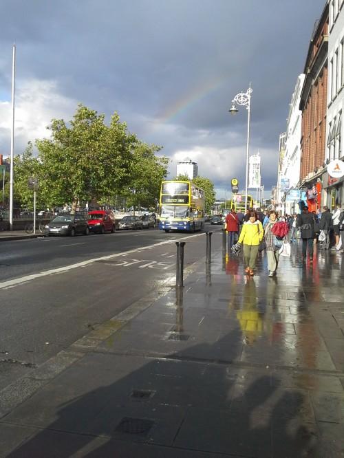Aston Quay, Dublin
